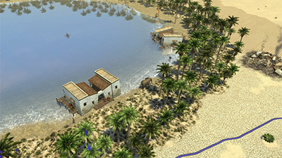 0 A.D. Alpha 19 Syllepsis, the nineteenth alpha version free of open-source game of ancient warfare.